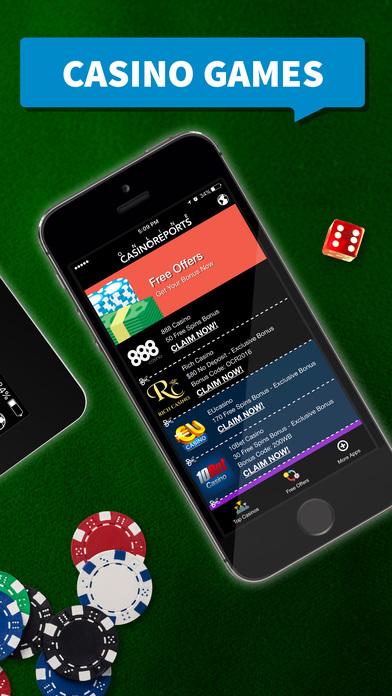 online casino games iphone