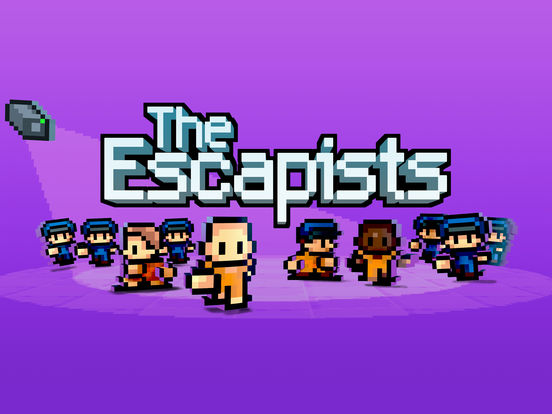 Screenshot 1 The Escapists