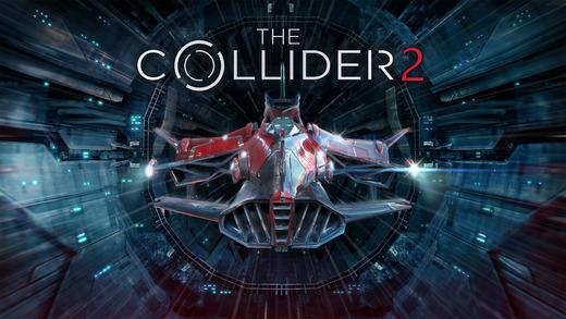 The Collider 2 Screenshots
