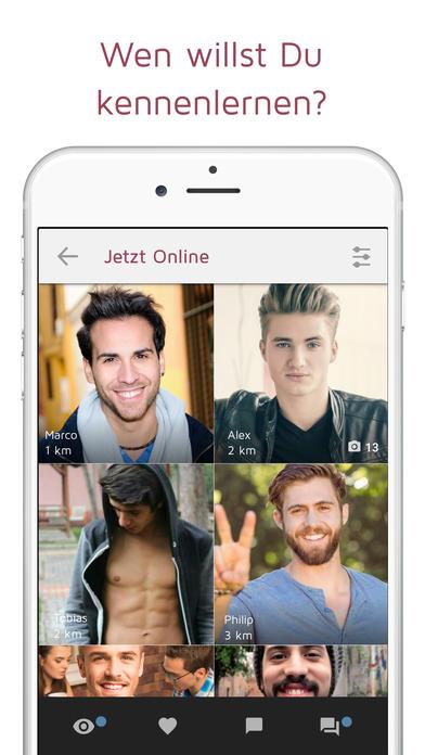 app flirt Ravensburg