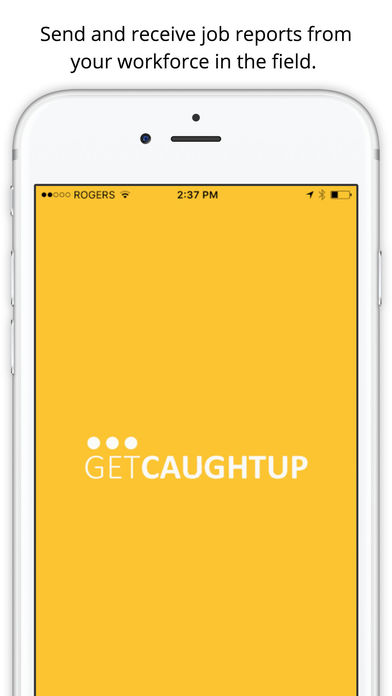 GetCaughtUp