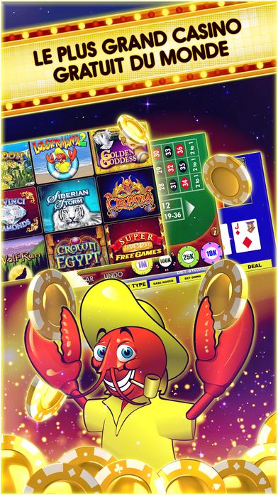 download Machines à sous au DoubleDown Casino apps 0