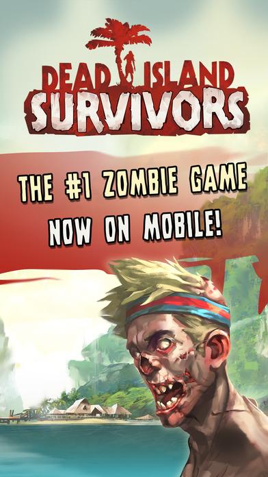 Dead Island: Survivors Screenshots