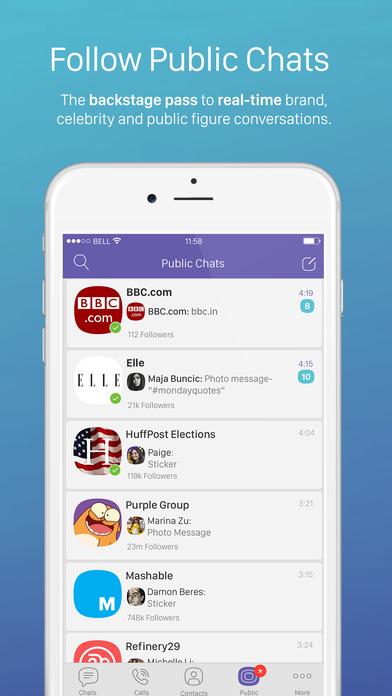 download Viber apps 0