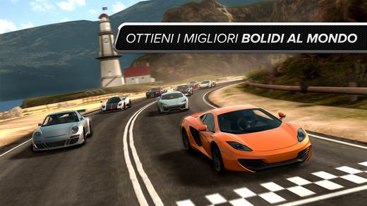 videogiochi automobilistici