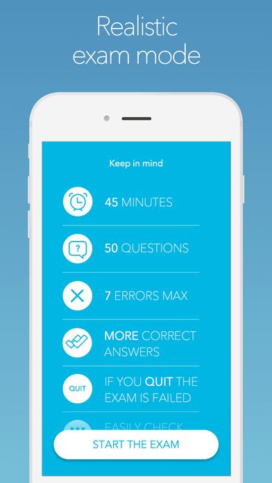 download Permis Théorique Suisse: Apprendre conduire 2016 apps 3