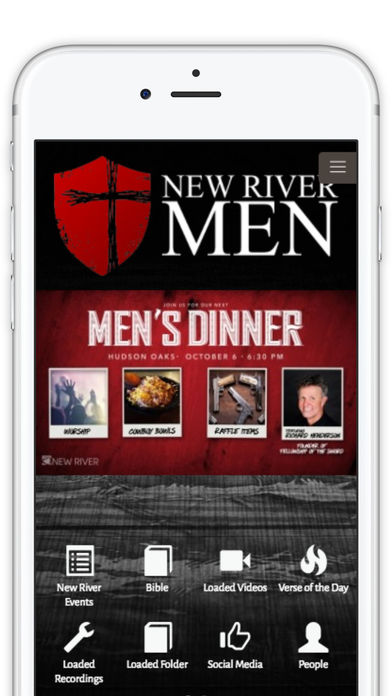 download New River Men apps 0