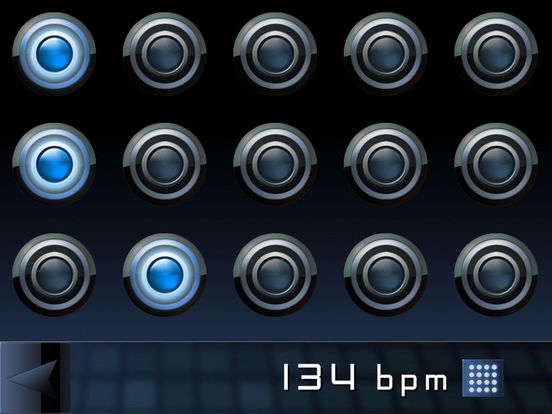 AAA³ Underground Drumbeats (Premium) Screenshots