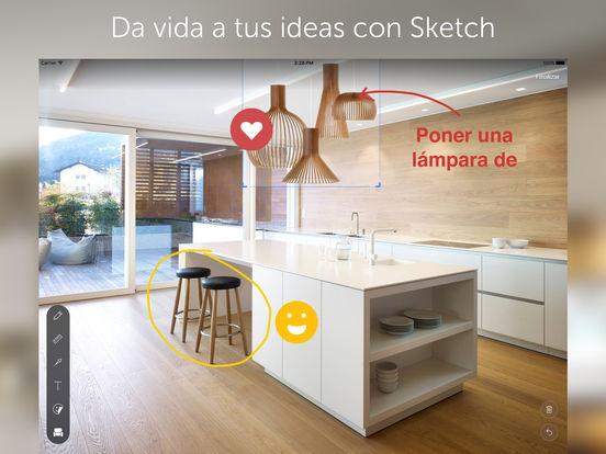 Houzz decoraci n para tu hogar en el app store - App decoracion hogar ...
