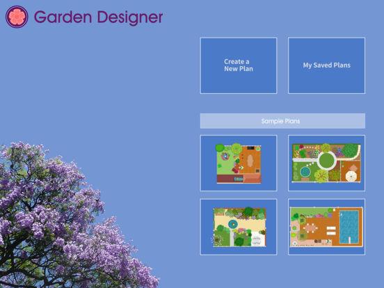 Garden Designer appzoodk