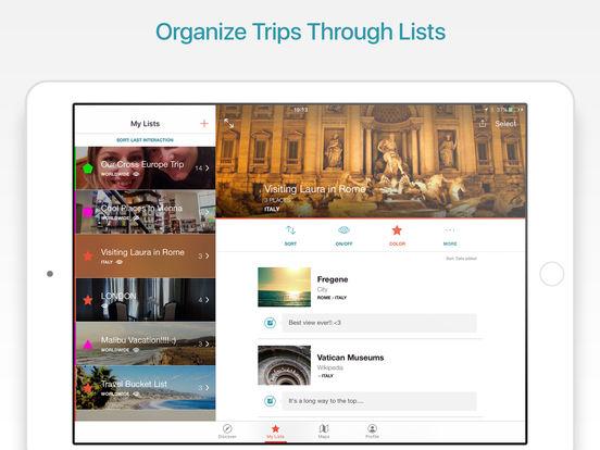 CityMaps2Go Pro » Plan Trips, Guide & Offline Map Screenshot