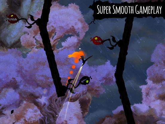 Shadow Bug Rush Screenshots