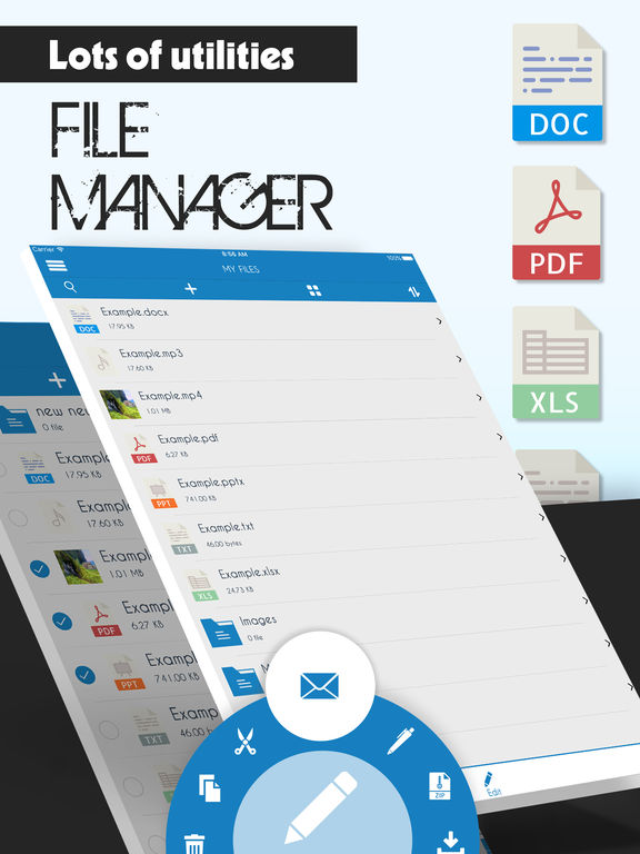 Total Commander - File Manager Screenshots