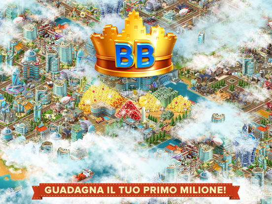 Big Business HD Be a tycoon Trucchi