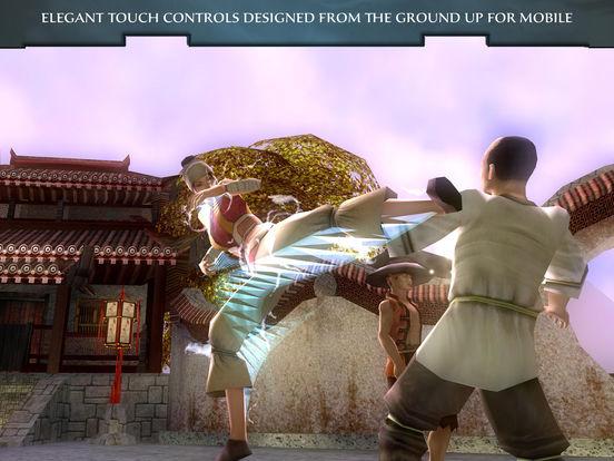 Jade Empire™: Special Edition Screenshots