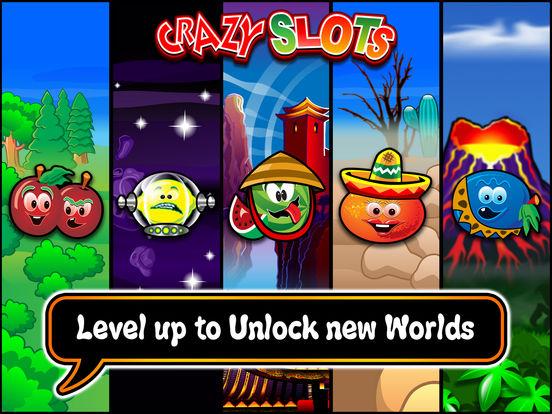 gratis online casino crazy slots
