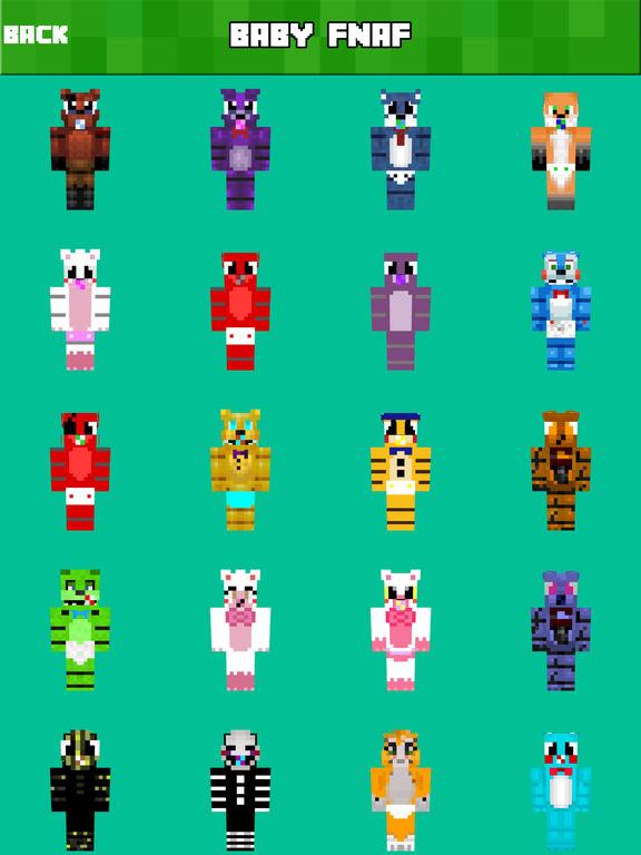 Minecraft Spielen Deutsch Minecraft Skins Fr Ipad Bild - Minecraft skins fur ipad