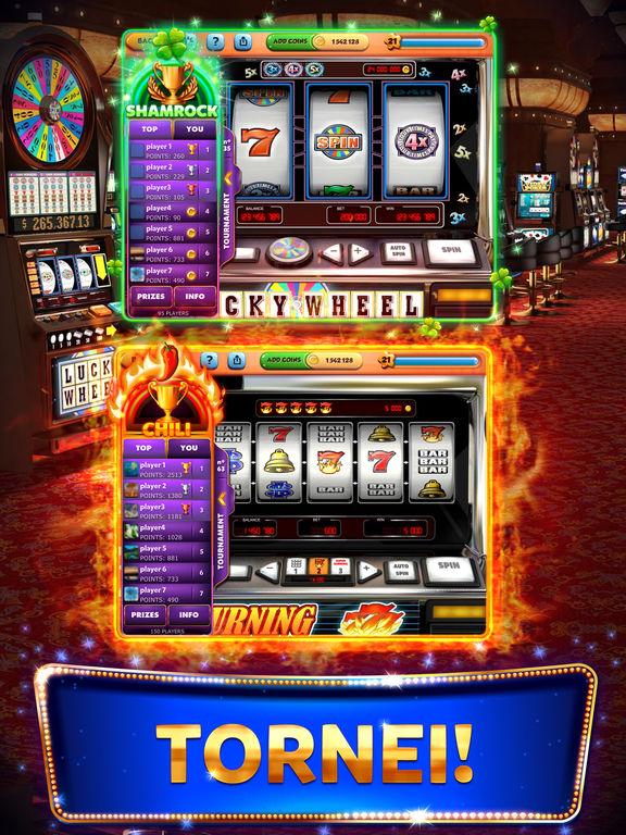 slot machine da scaricare gratis cellulari