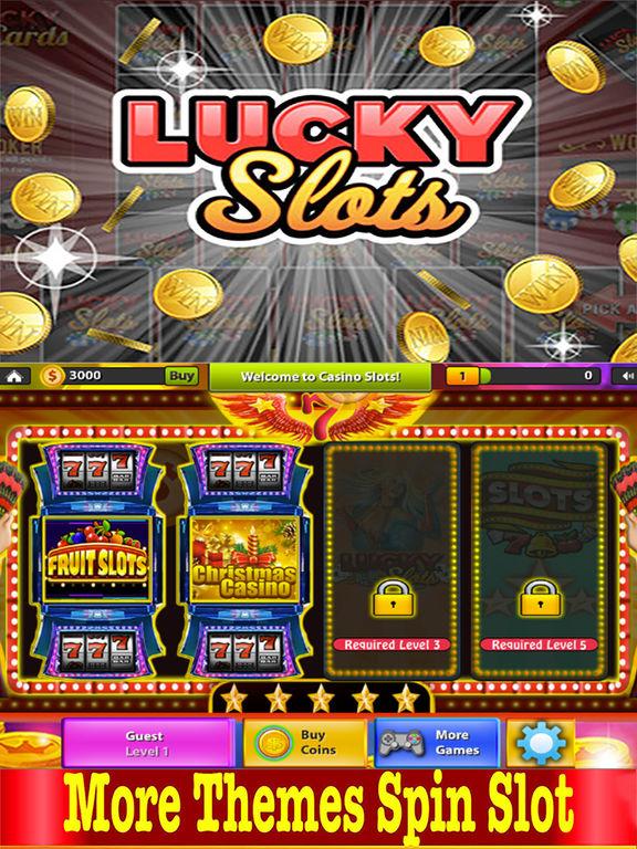casino games slots com
