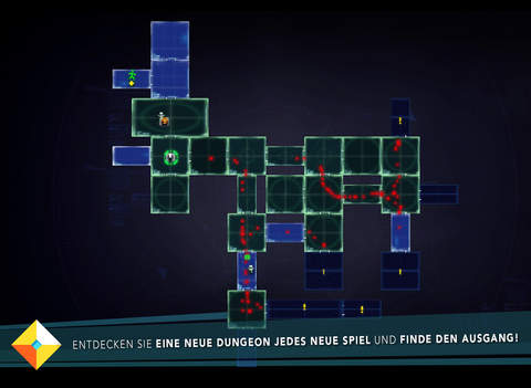 Screenshot 4 Dungeon of the Endless