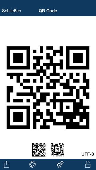 wie scanne ich qr code samsung
