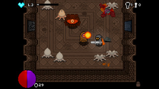 bit Dungeon II iOS Screenshots
