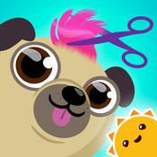 StoryToys - Au doux toutou - Mon salon de beauté pour chiens