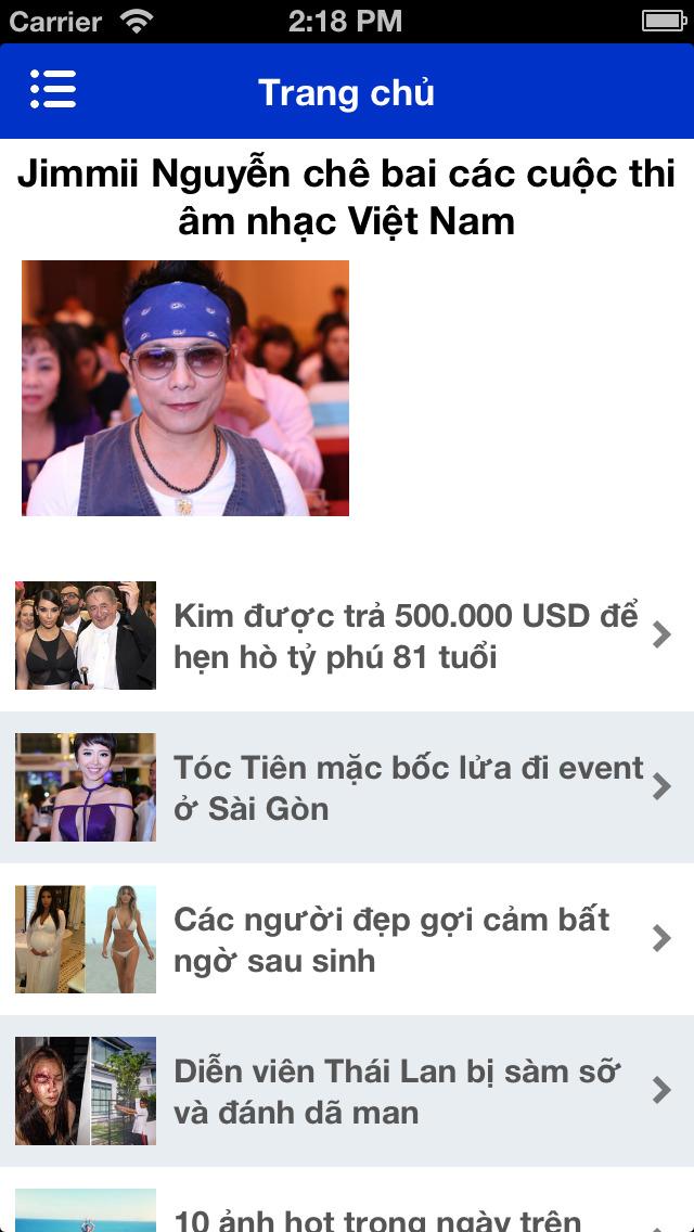 B�o Ng�i Sao for iPhone & iPad - App marketing report - South ...