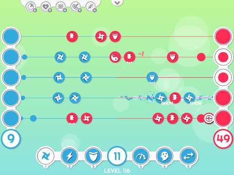 Screenshot 2 Battledots