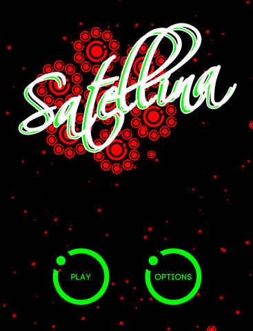 Satellina iOS Screenshots