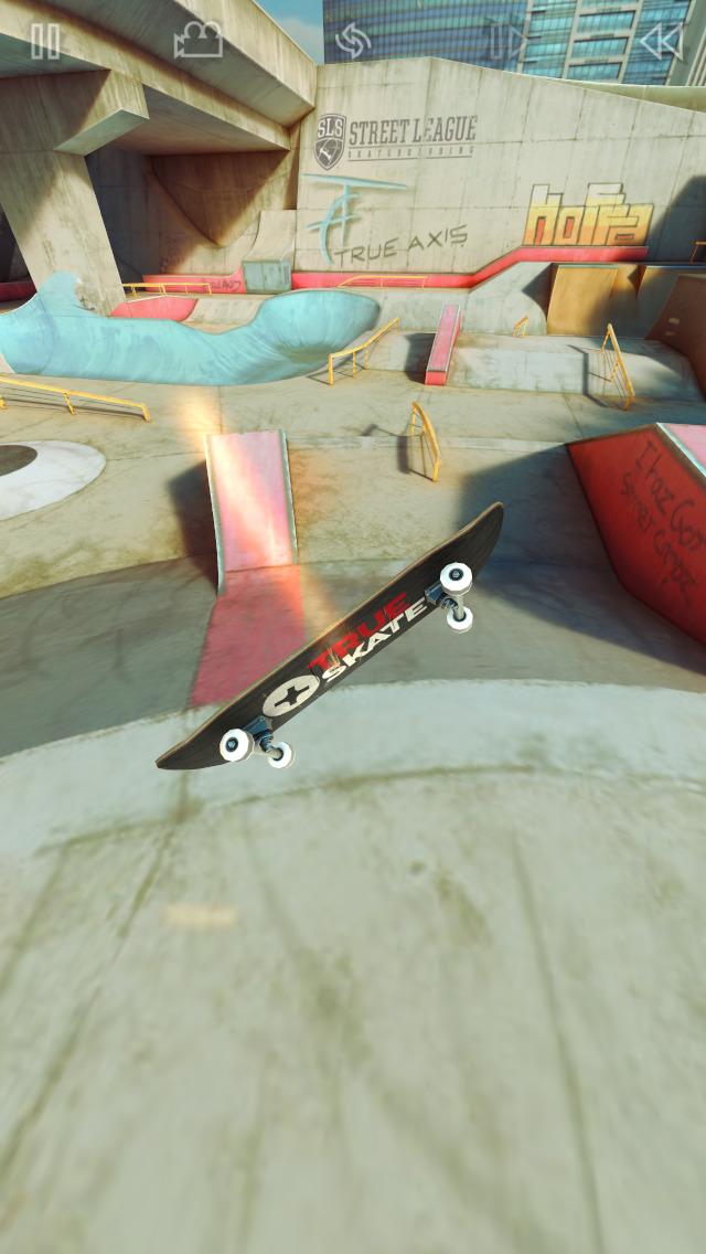 True Skate  Bild 2