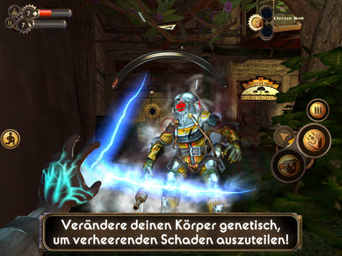 Bioshock iPhone iPad