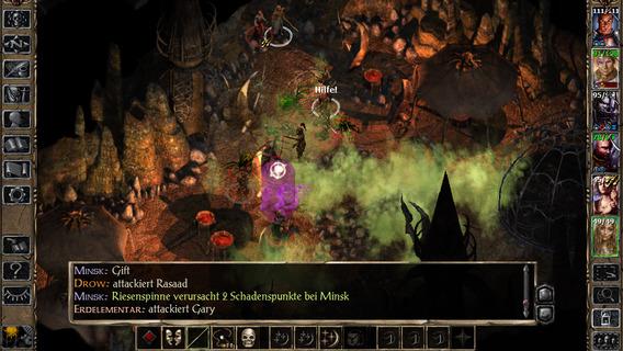 Screenshot 5 Baldur