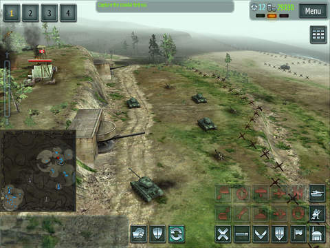 Timelines: Assault On America iOS
