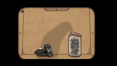 download Cube Escape: Harvey's Box apps 1
