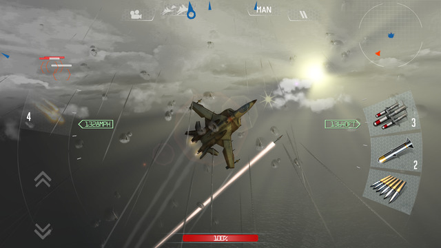 Sky Gamblers Air Supremacy iPhone iPad