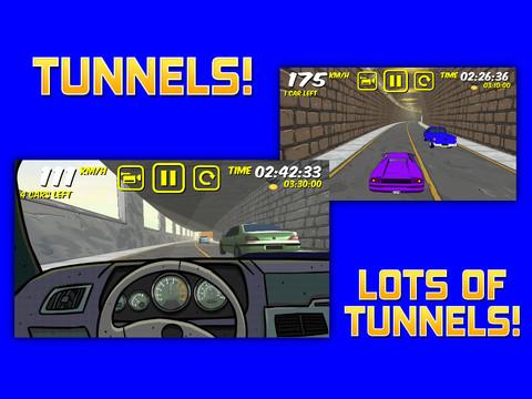 The Drive: Devil´s Run iOS