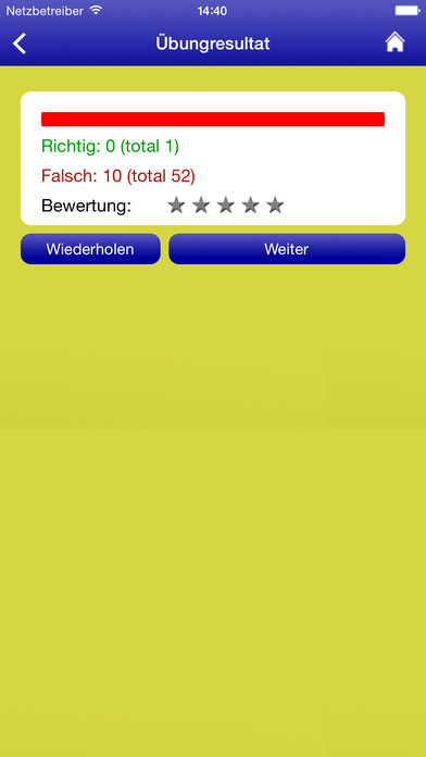 Screenshot for Learn German DeutschAkademie in Germany App Store