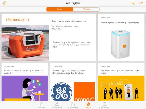 Businesslounge orange fr espace client
