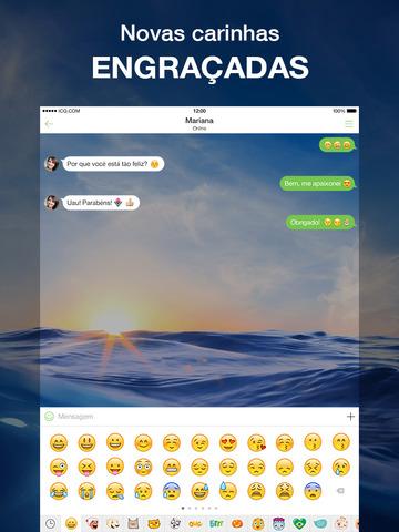 Chat gratis Espaol : Chatear con Amigos