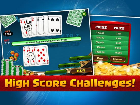 Nj Online Blackjack Odds