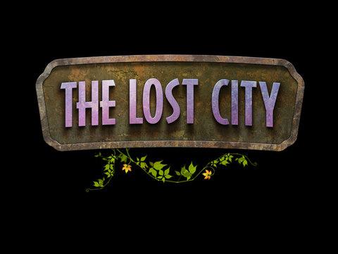 Die Verlorene Stadt iOS Screenshots