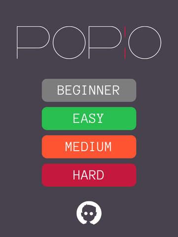 Pop:o iOS