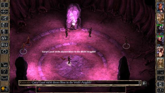 Screenshot 2 Baldur