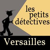 Furet Company - Les petits détectives à Versailles iPhone