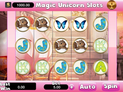 Free slot machines online unicorn internet gambling credit cards and money laundering