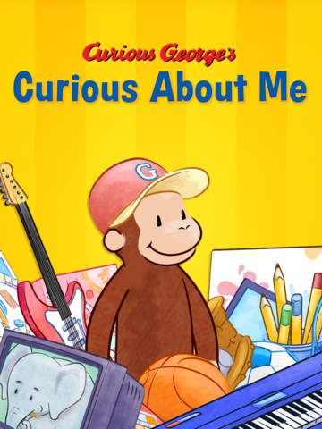 Curious About Me