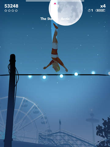 FALLMAN – Super Ridiculous Trampoline Jumping iPhone