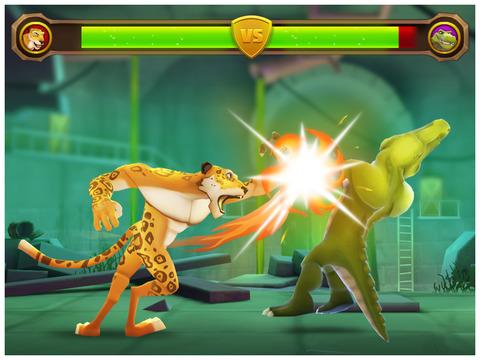 Smash Champs iOS