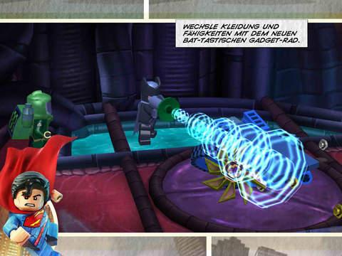 Screenshot 2 LEGO® Batman 3: Jenseits von Gotham